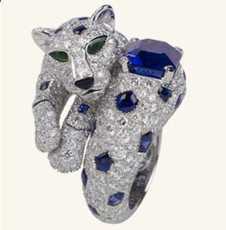 Cartier Jewelry | Joao Chaves: Cartier, Showing The History Of Jewelry