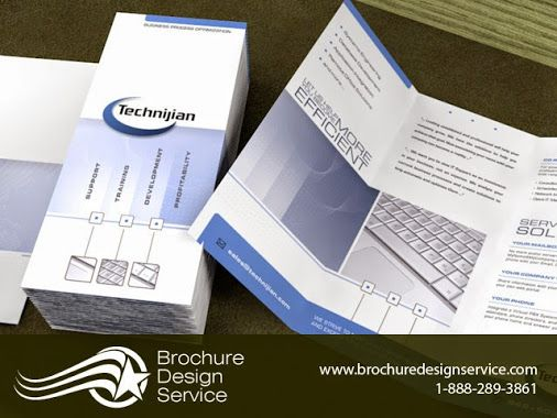 Trifold brochure design for IT service provider… https://plus.google.com/+BrochureDesignServices/posts/hBRQHvhoGKG