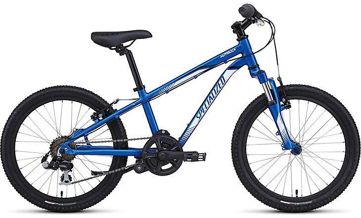 Specialized 20 inch 6 speed bike