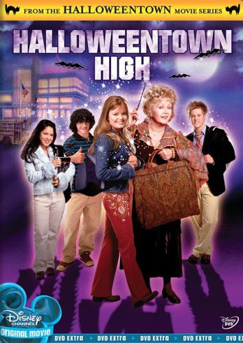 for 1000 years the worlds divide creatures of magic in halloweentown reside halloween townhalloween moviesholiday - Halloween Movies About Witches