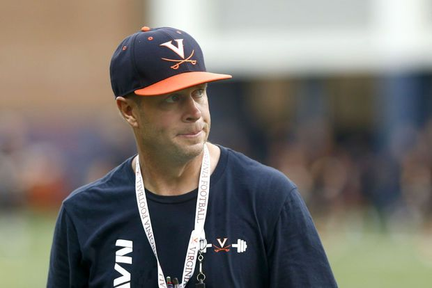 The hiring of Bronco Mendenhall has similarities to the arrival of ...