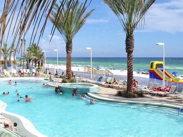 23 Best Images About Panama City Beach Fl On Pinterest Resorts Long Beach Resort And