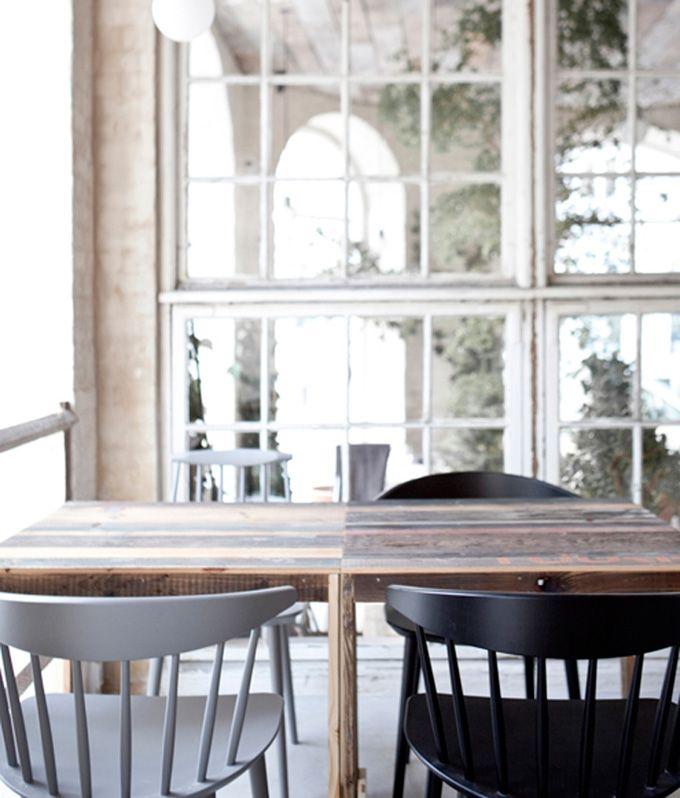 Höst Restaurant в Копенгагене
