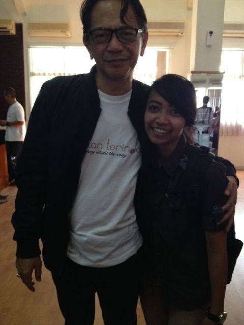 with Om Ray