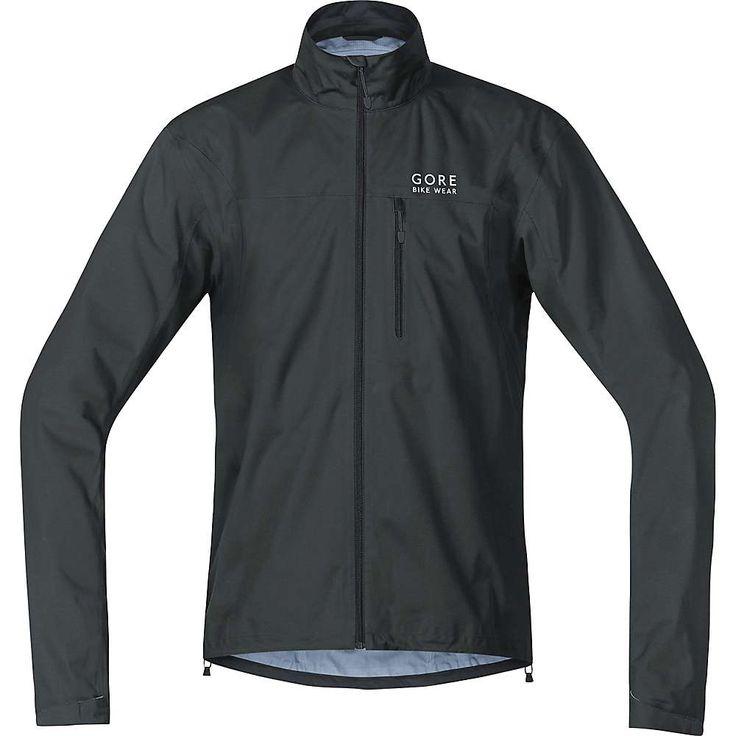 Gore Bike Wear Men's Element GTX Active Jacket