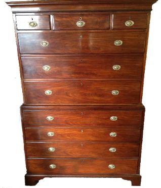 Antique Furniture restoration in Milton Keynes area by Daniel Chapman