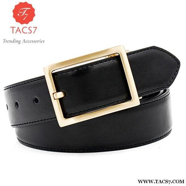 Luxury New Men's Belt Trending Accessories
