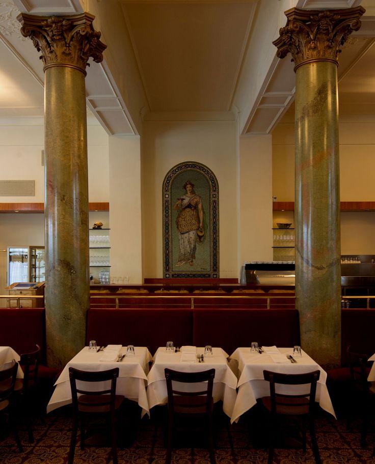 germany berlin restaurant borchardt since 1892. Black Bedroom Furniture Sets. Home Design Ideas