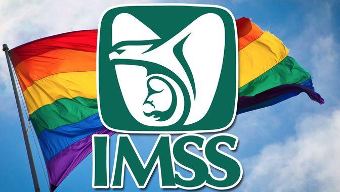 En Cancún van 55 matrimonios gay afiliados ante el Instituto Mexicano del Seguro Social (IMSS).
