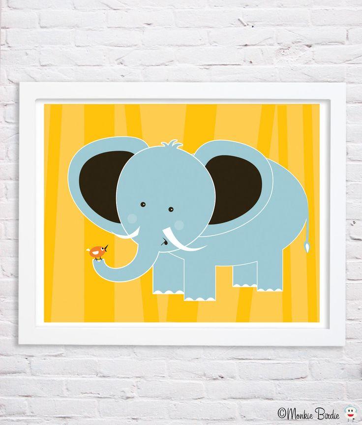 11 best Jungle Animal Nursery Decor images on Pinterest | Nursery ...