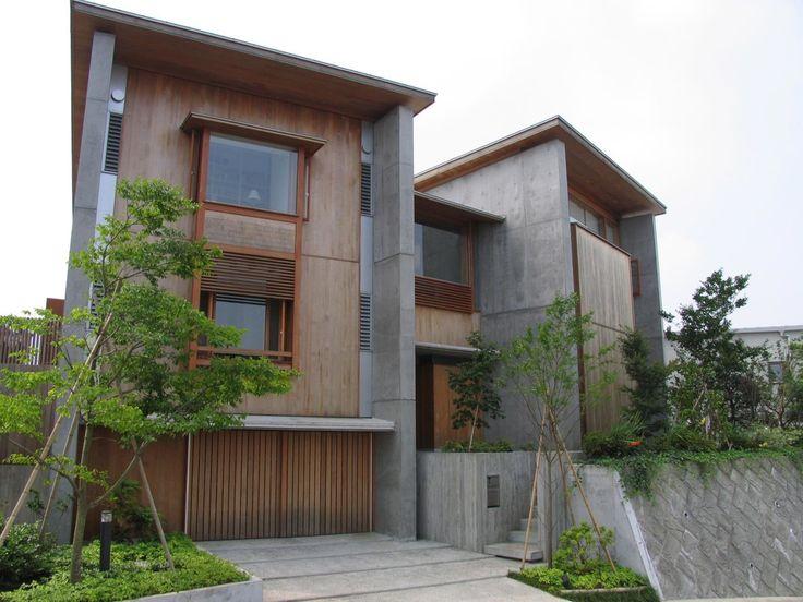 House in Kamakurayama by Yasushi Horibe Architect & Associates