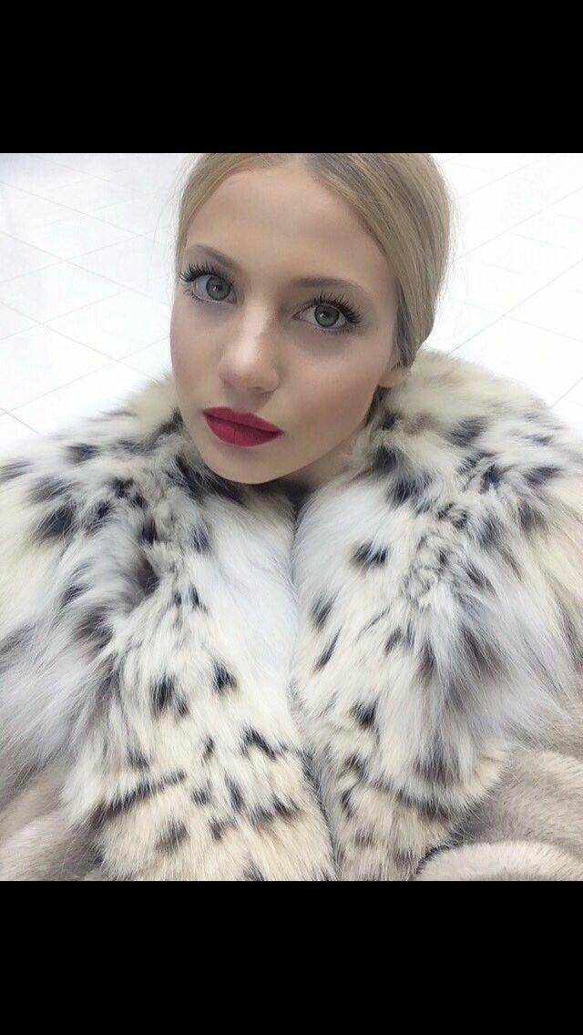 Top quallity lynx fur!!