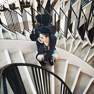 """G-Dragon and Taeyang of Korean Pop band BIG BANG have released a new photo-book in Korea, Japan and China on 18 June. Entitled 'G-DRAGON x TAEYANG IN PARIS 2014', the pictorials include the duo's travails whilst at Paris Fashion Week this past January, attending fashion shows from Chanel to Lanvin.  <iframe class=""""senatus-tv"""" src=""""http://senatus.net/embed/g-dragon-x-taeyang-in-paris-2014/"""" width=""""640"""" height..."""