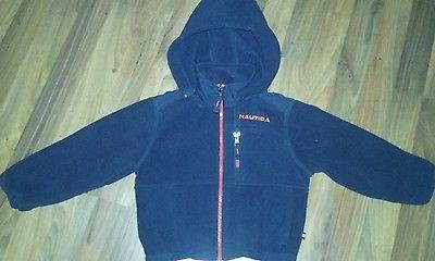 Boys Nautica jacket size 2t
