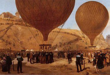 4 septembre 1870 - Proclamation de la République - Herodote.net