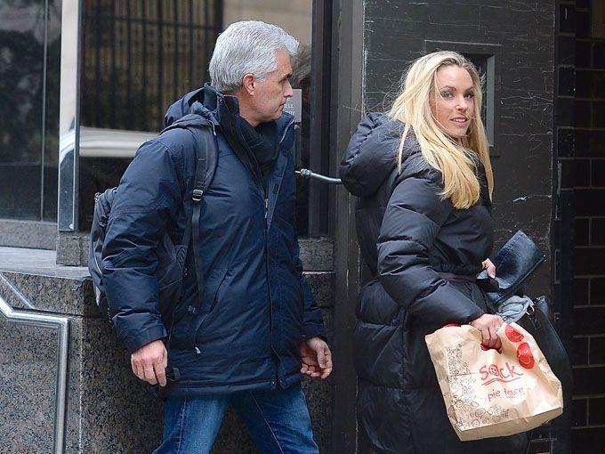 REPORT: Kate Gosselin's Former Bodyguard/Rumored Boyfriend Steve Neild Joins Her On Vacation!   In Touch Weekly