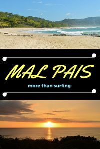 Mal Pais is so much more than a surfing destination. Here are some other great things you can do in Mal Pais, Costa Rica.