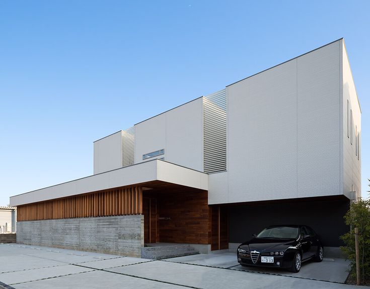 N8-house by Architect Show