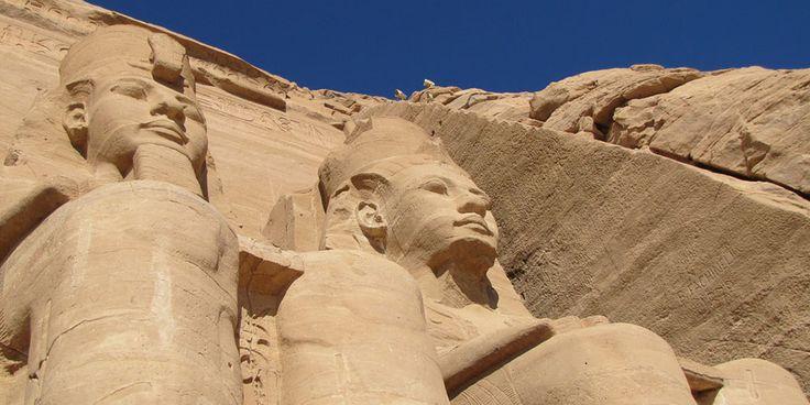 Abu Simbel Festival of the Sun photo