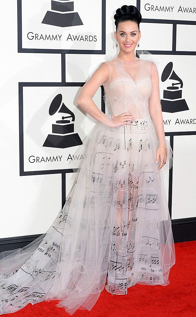 Katy Perry from 2014 Grammys