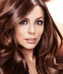 Best Hair Color Images On Pinterest Hair Colors Haircolor - Hair colour dark golden brown