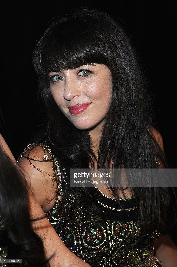 Photo d'actualité : Nolwenn Leroy attends the Unveiling of her wax...