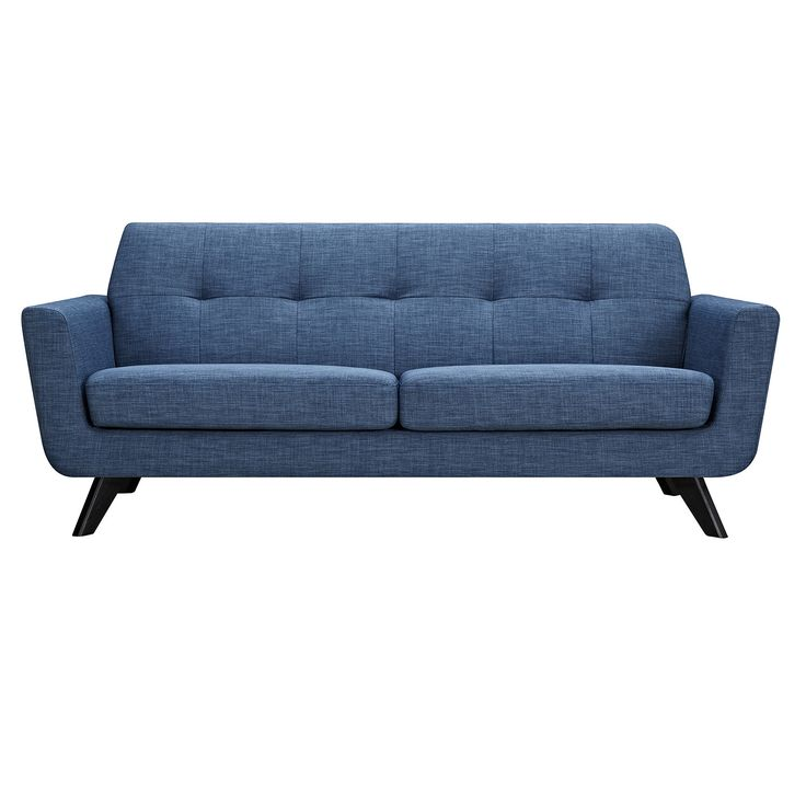 Schon Buy Stone Blue Dania Sofa   Black By Nyekoncept Inc. On Dot U0026 Bo
