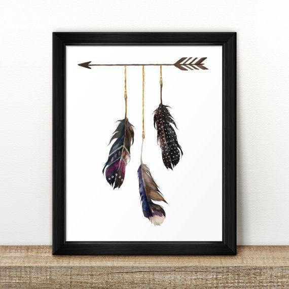 https://www.etsy.com/au/listing/478155524/3-feathers-with-arrow-print-8-x-10