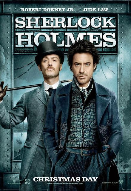 Phim Thám Tử Sherlock Holmes
