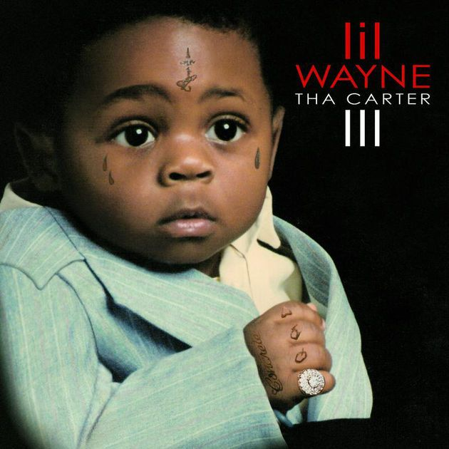 Tha Carter III (Deluxe Revised) by Lil Wayne on Apple Music