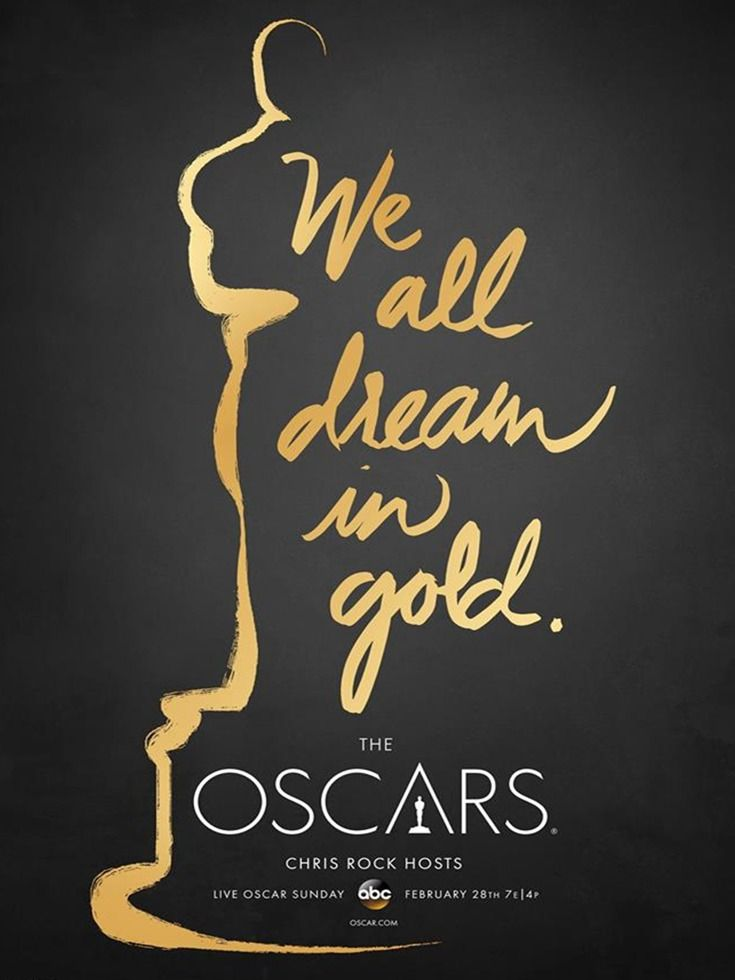 Oscars 2016* The full list of nominations for the Academy Awards
