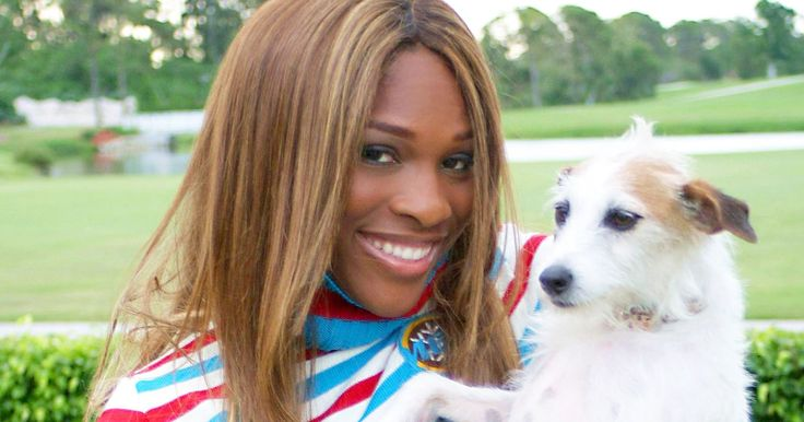Serena Williams announced that one of her dogs, Jackie, died at the age of 16 on Tuesday, Nov. 24, -- see her heartbreaking tribute