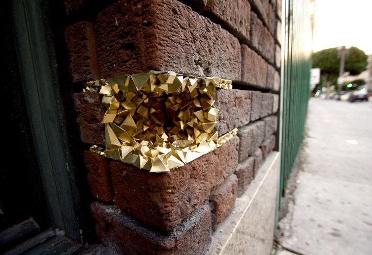 golden geodes. golden genomes.