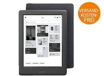 Saturn: Kobo Glo refurb für 69 Euro frei Haus bei Saturn https://www.discountfan.de/artikel/tablets_und_handys/saturn-kobo-glo-refurb-fuer-69-euro-frei-haus-bei-saturn.php Der Einstieg in die Welt der eBooks ist jetzt via Saturn zum Schnäppchenpreis möglich: Für 69 Euro mit Versand gibt es den generalüberholten Reader Kobo Glo mit zwei GByte Speicher und beleuchtetem Touchscreen. Saturn: Kobo Glo refurb für 69 Euro frei Haus bei Saturn (Bild: Saturn.de) Der Kobo Gl...