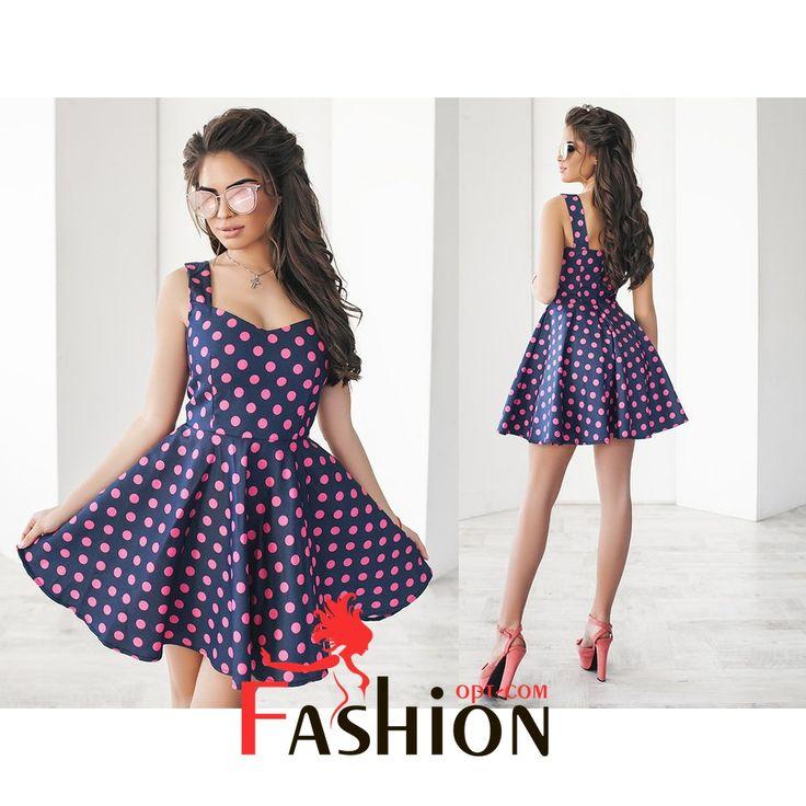 ❤️8️⃣0️⃣5️⃣руб❤️ Платье с широкими шлейками с принтом крупных горошков №1053 Размеры: S, M, L. Цвета: в крупные цветы - коралловый, синий, ментоловый, электрик, джинсовый, темно-синий, фиолетовый, голубой; в горохи - темно-синий, голубой, малиновый; в мелкие цветочки - белый, фиолетовый, молочный, ментоловый, черный, бирюзовый, светло-серый, графитовый, мятный. Материал: коттон.