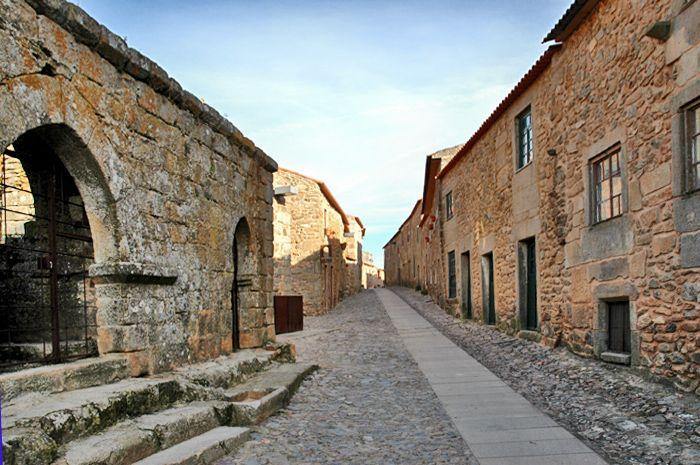 Castelo Rodrigo, Guarda, Portugal - Aldeia Histórica