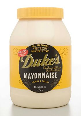 Canning Granny: Canning Mayonnaise ~ Is it possible?  NO! Great article explaining why.