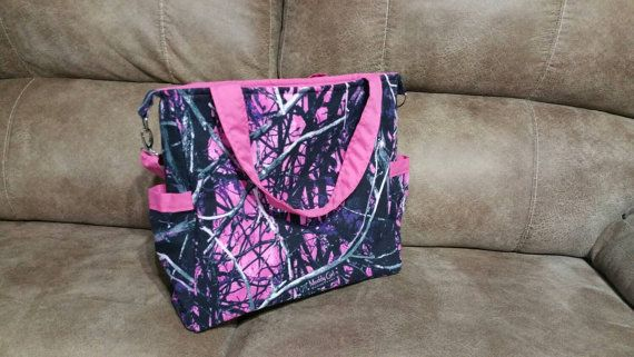 Hey, I found this really awesome Etsy listing at https://www.etsy.com/listing/242230349/ready-to-ship-muddy-girl-camo-bag-muddy