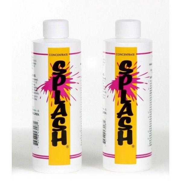 Eliminador de burbujas de aire de los adhesivos 236 ml. - SPLASH