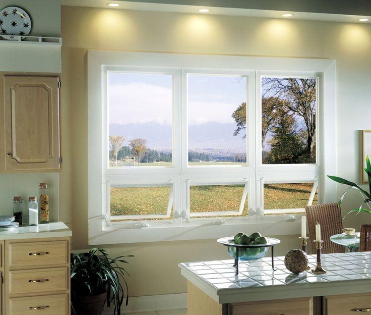 Kitchen Designs With Center Window: Best 25+ Casement Windows Ideas On Pinterest