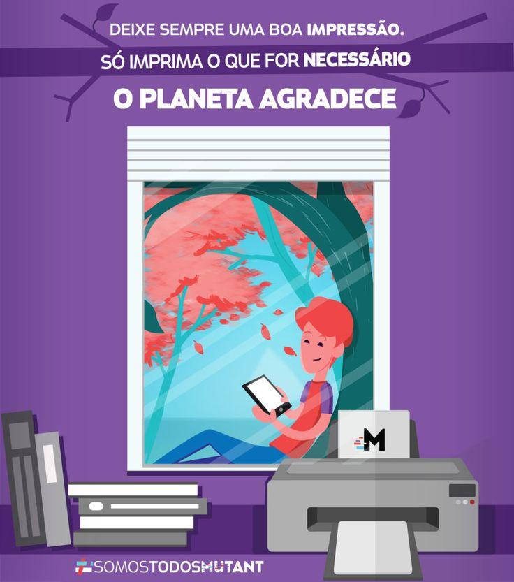 Ilustração – Impressão Mutant – Augusto Galvão Ilustração