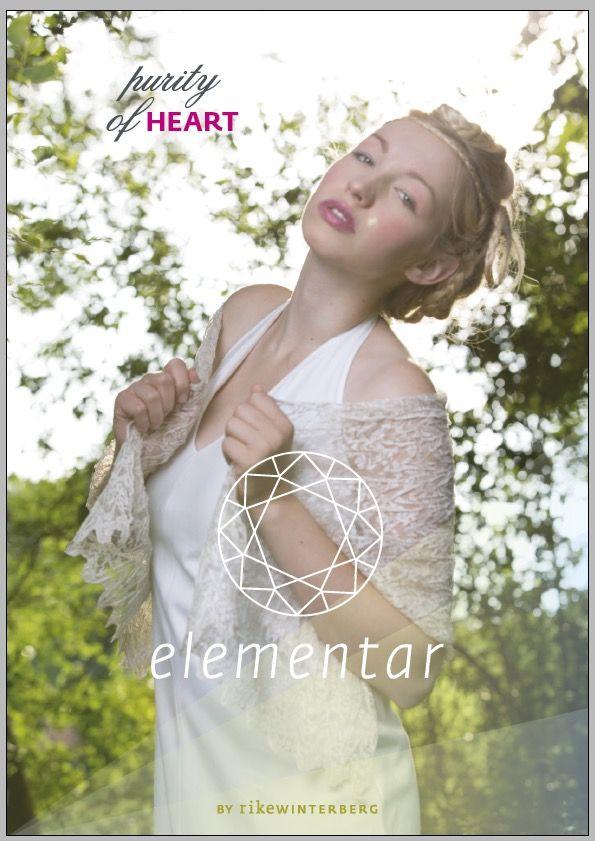 The 16 best elementar Brautkleider - bio & vegan images on Pinterest ...