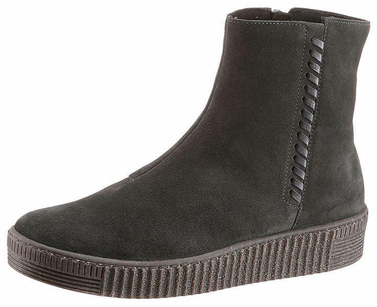 Gabor Winterboots Jetzt bestellen unter: https://mode.ladendirekt.de/damen/schuhe/boots/winterboots/?uid=9122eed0-c660-5f77-81f9-e7408eed9fbf&utm_source=pinterest&utm_medium=pin&utm_campaign=boards #boots #winterboots #schuhe