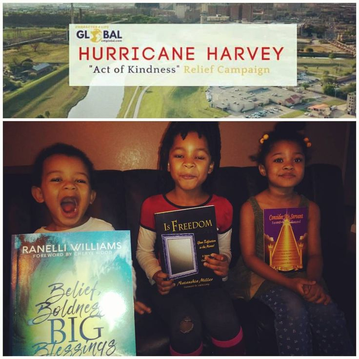 Earlier this year after Hurricane Harvey swept through Texas I felt compelled to support survivors prayed for a strategy to make an impact from California. Since one of my dear colleagues resides in the area if I were single or without small children I would have been on a plane so the LORD provided a better idea.  I was reminded of the time in which I was forced to return to CAas Hurricane Katrina struck New Orleans (where I was attending college). Somehow I was connected to a particular…
