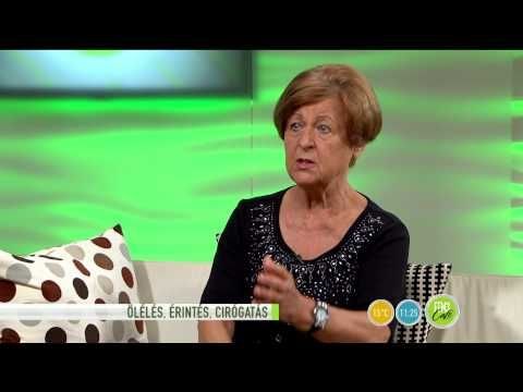 Dr. Bagdy Emőke: Dolgozd fel a sérelmeidet! - 2015.12.23. - fem3.hu/fem3cafe - YouTube