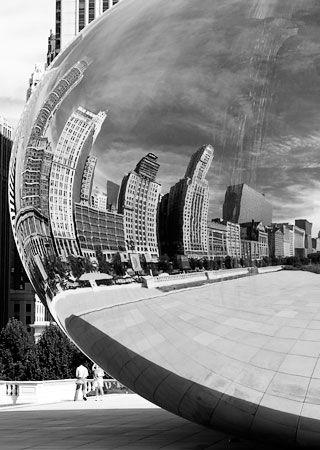 The Bean #chicago