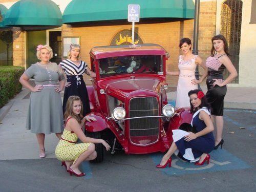 Hot Rod Girls: Alternative Pinups, Girls Dating, Hot Girls, Pinup Girls, Life Pinups, Hot Rods, Pin Ups, Cars Pin