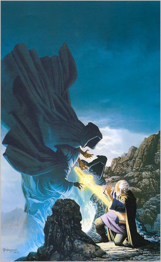 Keith Parkinson - The First King of Shannara