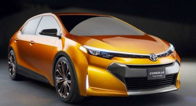2020 Toyota Corolla Rumors, Changes - Toyota Corolla is a sequence of small and also subcompact lorries