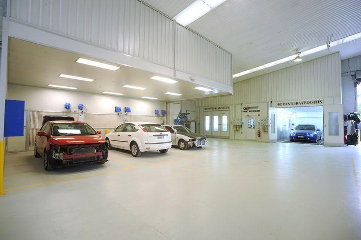 Musico Smash Repairs, Vehicle Body Work, Moorebank, NSW, 2170 - TrueLocal